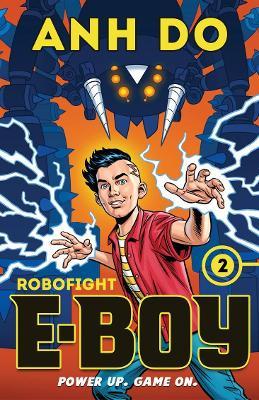 Robofight: E-Boy 2 book