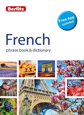 Berlitz Phrase Book & Dictionary French by