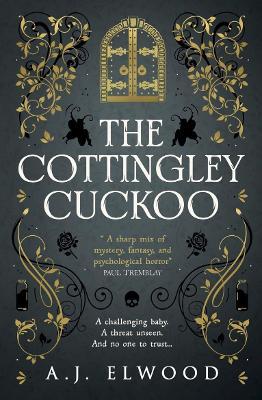 The Cottingley Cuckoo book