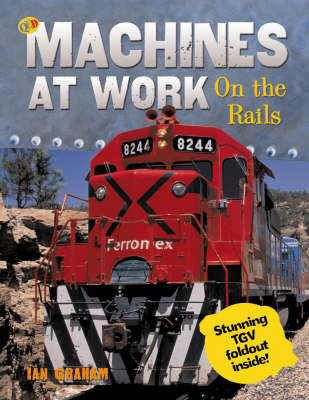 On the Rails book