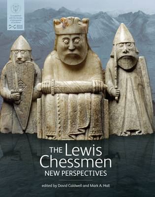 The Lewis Chessmen by David Caldwell