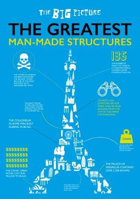 Greatest Man-Made Structures by Grace Jones