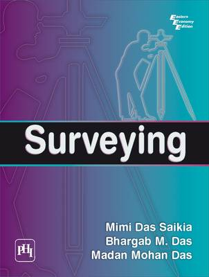 Surveying by Mimi Das Saikia