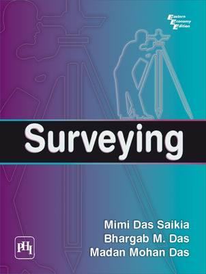 Surveying by Mimi Das Saikia