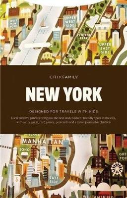 Citixfamily - New York by Victionary
