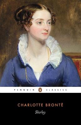 Shirley book