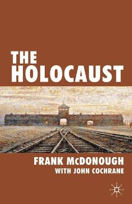 Holocaust by Frank McDonough
