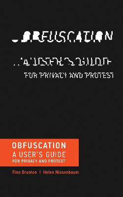 Obfuscation book