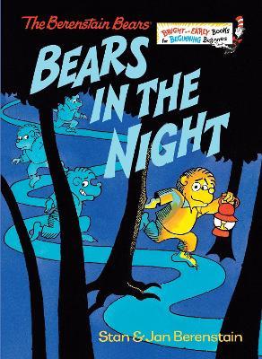 Berenstain Bears In The Night by Stan Berenstain