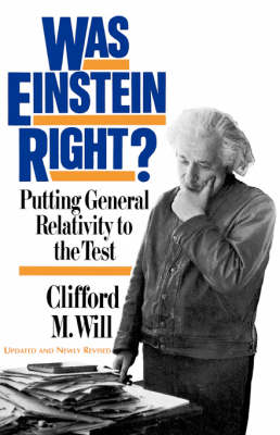 Was Einstein Right? 2nd Edition book