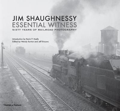 Jim Shaughnessy: Essential Witness by Jim Shaughnessy