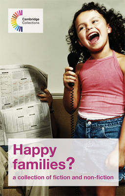 Happy Families? book