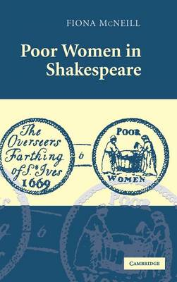 Poor Women in Shakespeare book