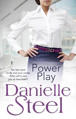 Power Play by Danielle Steel