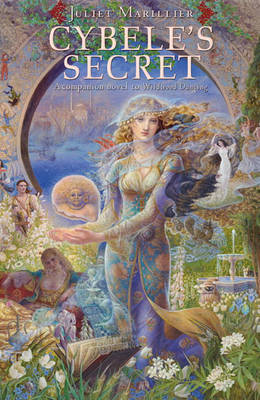 Cybele's Secret by Juliet Marillier