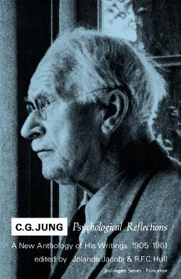 C.G. Jung by Jolande Jacobi