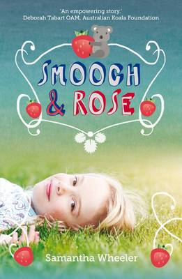 Smooch & Rose book