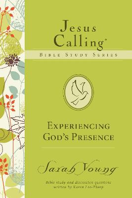 Experiencing God's Presence by Sarah Young