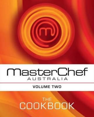 MasterChef Volume 2 book