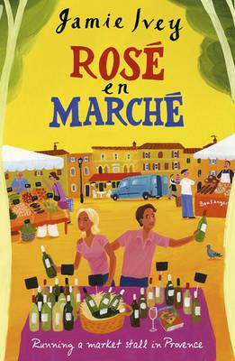 Rose En Marche by Jamie Ivey