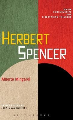 Herbert Spencer by Direttore Generale Alberto Mingardi