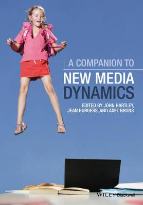 Companion to New Media Dynamics book
