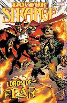 Doctor Strange: Lords Of Fear by Stan Lee