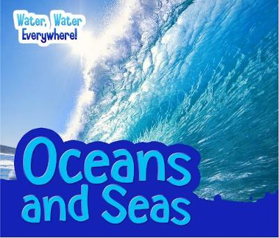 Oceans and Seas book