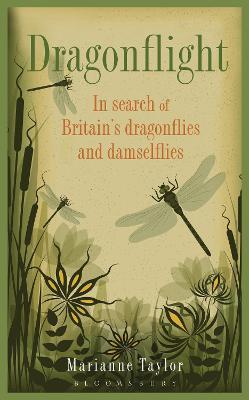 Dragonflight book