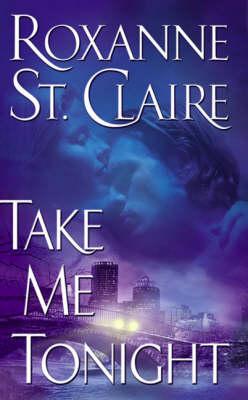 Take Me Tonight book