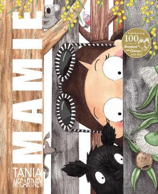 Mamie book