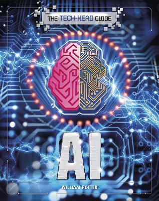 The Tech-Head Guide: AI book