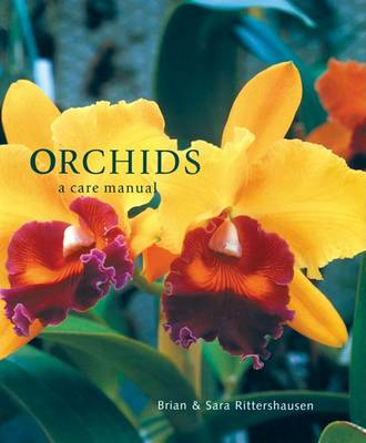 Orchids by Brian Rittershausen