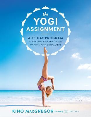 Yogi Assignment book