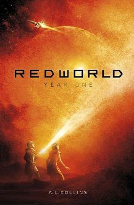 Redworld: Year One by ,a,L Collins