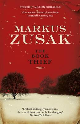 Book Thief by Markus Zusak