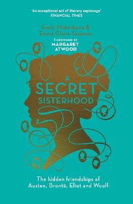 A Secret Sisterhood by Emily Midorikawa