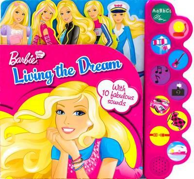 Barbie by Parragon