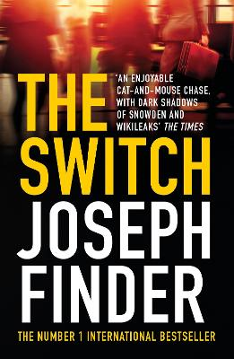 Switch by Joseph Finder