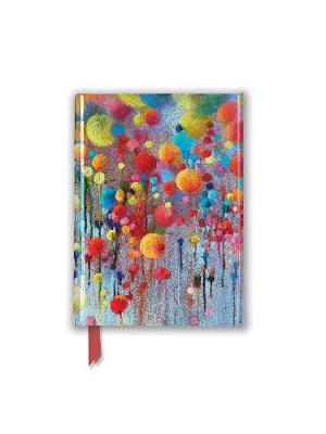 Nel Whatmore: Up, Up and Away (Foiled Pocket Journal) by Flame Tree Studio