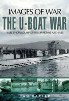 U-Boat War book