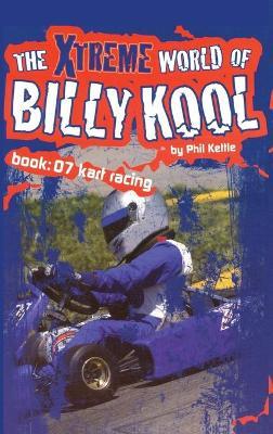 Kart Racing by Phil Kettle
