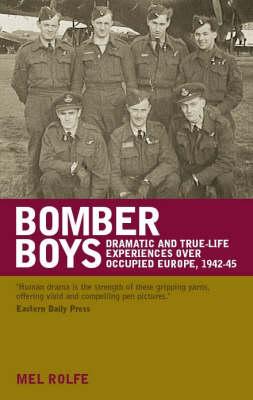 Bomber Boys book