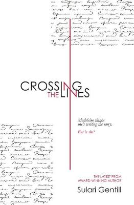 Crossing the Lines book