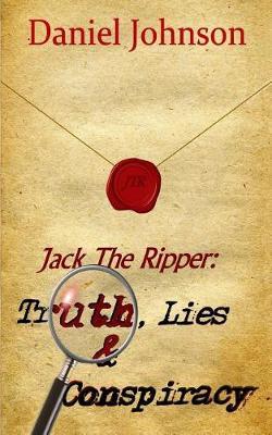 Jack the Ripper by Daniel Johnson
