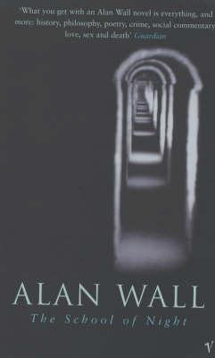 School Of Night book