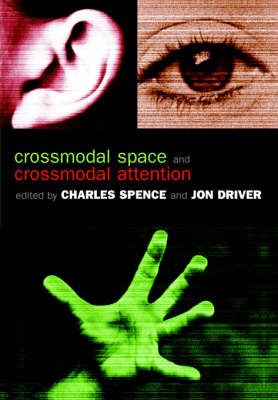 Crossmodal Space and Crossmodal Attention book