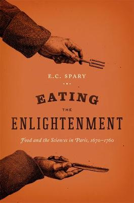 Eating the Enlightenment book