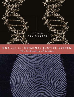 DNA and the Criminal Justice System book