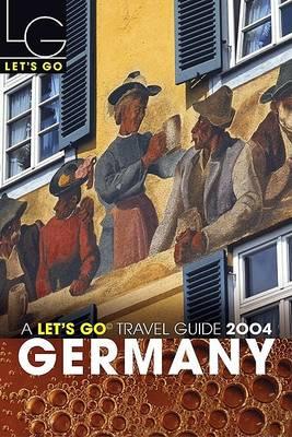 Lg: Germany 2004 by Harvard
